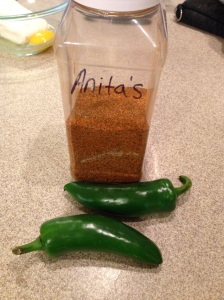 Jalapeno Spices
