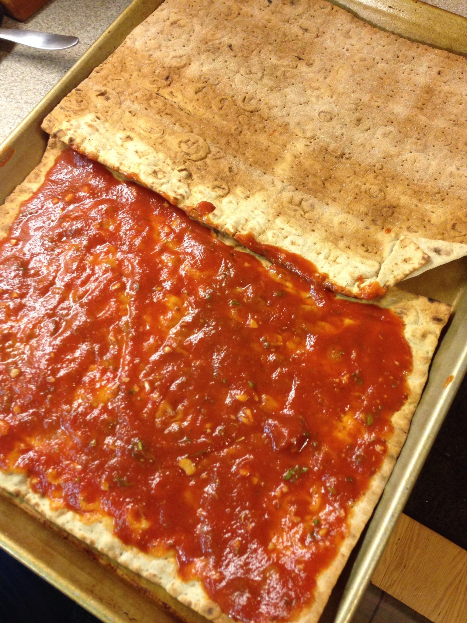 Quick & Easy Spaghetti Sauce - Mrs. Criddles Kitchen